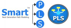انجام مدل سازی حداقل مربعات جزئی با نرم افزار Smart PLS