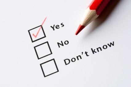 تعیین روایی و پایایی پرسشنامه